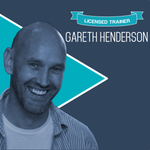 Why I became a singing teacher: Gareth Henderson