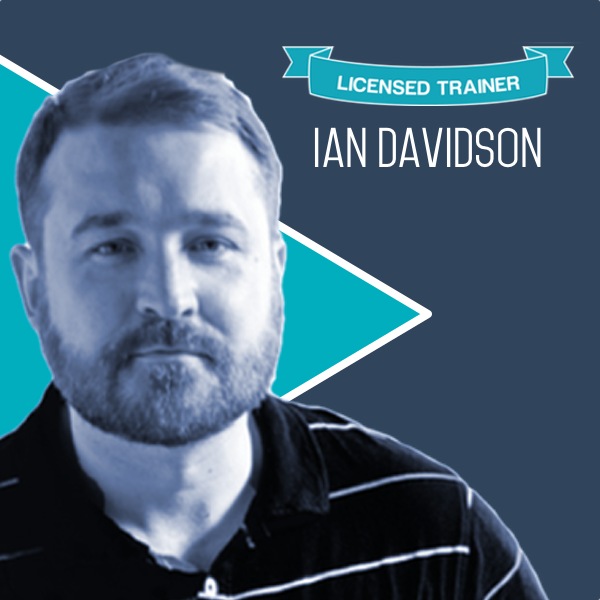 In Person with Ian Davidson, Liverpool. Starts 13th September.