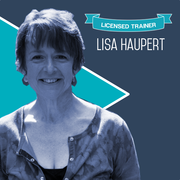 10 Week Course: Online with Lisa Haupert. Starts 4th October.
