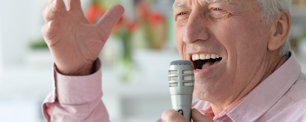 The Ageing Voice And Singing