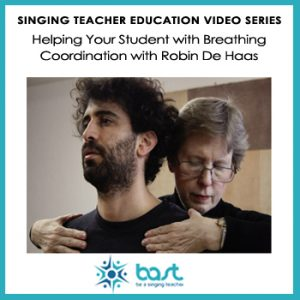 Helping Your Student With Breathing Coordination 1