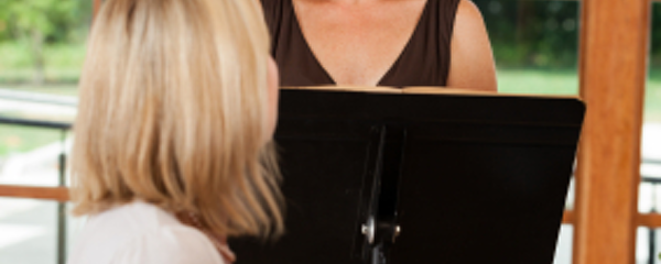 Singing Teacher Training Weekend, London, May 6-7